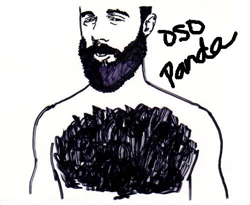 Barbas, Ojos y LecheFría…