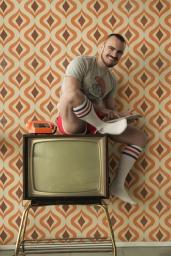 2-salvador-nunez-tv-retro-pitufo